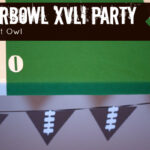 {Party Rock} A Superbowl Soiree