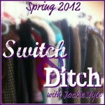 Spring 2012 – Switch & Ditch Party