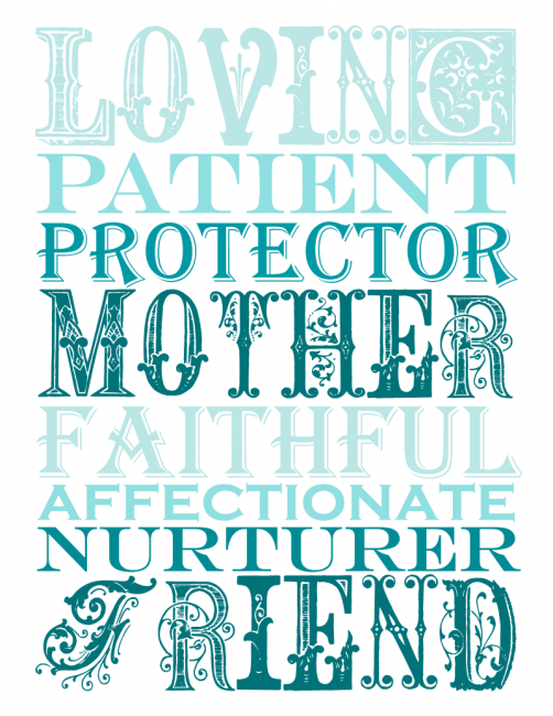 mother 39 s day printables a night owl blog