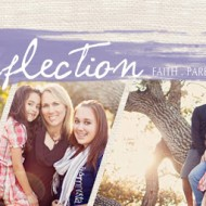 {Sponsor Spotlight} Laura from Our Reflection