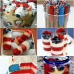 Perfectly Patriotic Treats