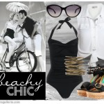 {Friday Fancies} Beachy Chic