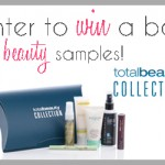{Giveaway} Total Beauty Collection