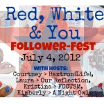 Red, White & YOU Follower-Fest