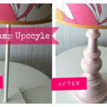 {Thrifty Thursday} I Love Lamp