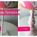 {Thrifty Thursday} I Love Lamp