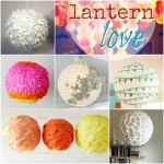 {Pinning!} Week 18 :: Lantern Love