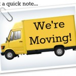 A Night Owl is Moving!