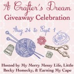 A Crafter's Dream Group Giveaway :: Oh My Crafts!