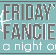 {Friday Fancies} Football Frenzy