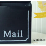 {Thrifty Thursday} You've Got Mail