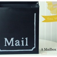 {Thrifty Thursday} You've Got Mail