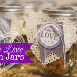 {Great Gifts} S'more Love in a Jar