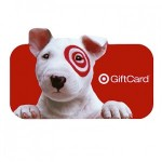 {Giveaway} $30 Target Gift Card
