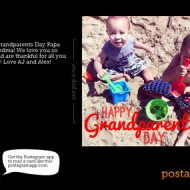 Grandparents Day Ideas by Sincerely