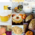 {Pinning!} 10 Pumpkin Projects to Make