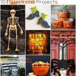 {Pinning!} 10 Halloween Projects To Make