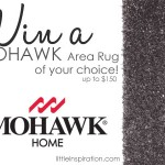 {Giveaway} Mohawk Rugs