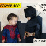 The Halftone Comic Book App