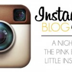 Instagram Blog Hop | 11/6