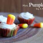 Quick and Easy Mini Pumpkin Bites