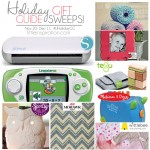 Little Inspiration Holiday Gift Guide