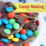 Candy Making for Kids – A Review