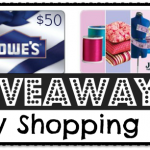 {Giveaway} Holiday Shopping Spree