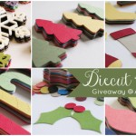 {Giveaway} Diecut 4 You