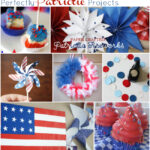 Perfectly Patriotic Projects for Veterans Day