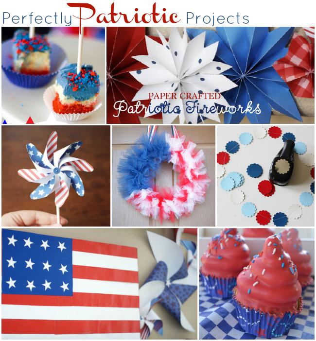 Veterans Day Handprint Crafts
