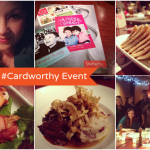 Shutterfly #CardWorthy Event + Giveaway!