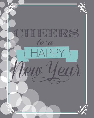 free new years eve printables perfect for home or party decor