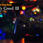 Amazon Gold Box Deal – Assassin's Creed #AC3Gold