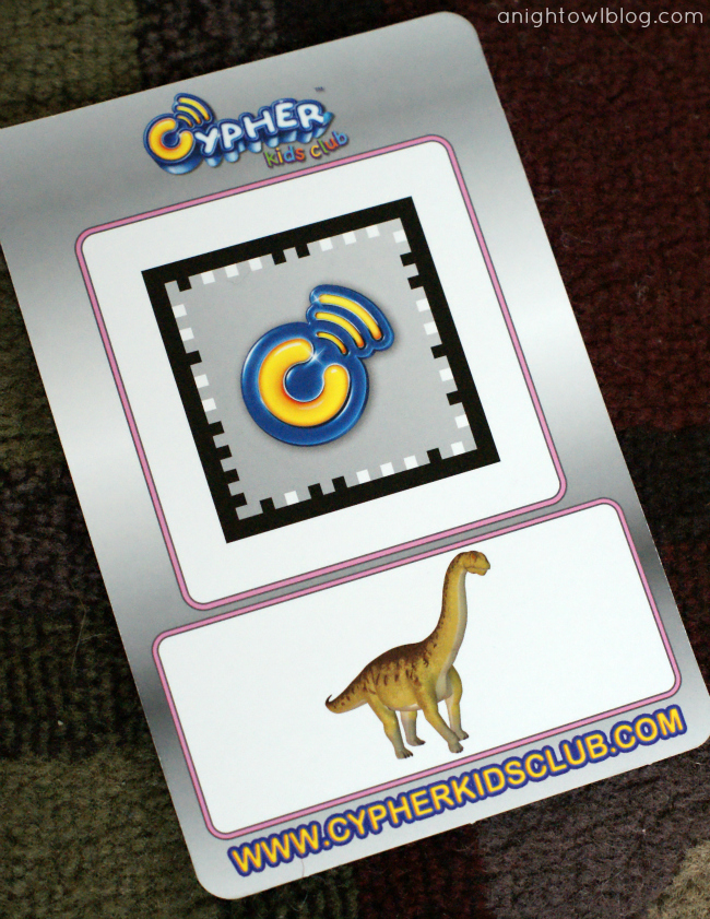 Cypher Kids Club Reality Cards #CypherKidsClub