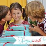 Sugarwish™: Sweet Happiness. Delivered.
