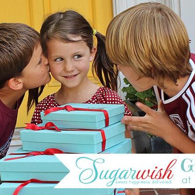 Sugarwish - Sweet Happiness Delivered