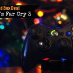 Amazon Gold Box Deal – Far Cry 3 #FarCryGold