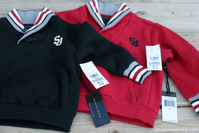 Sean John Clothing For Kids Sean John Hoodies from