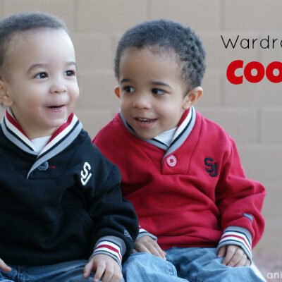 Sean John Hoodies from Cookie's Kids Winter Wardrobe #CookiesKids