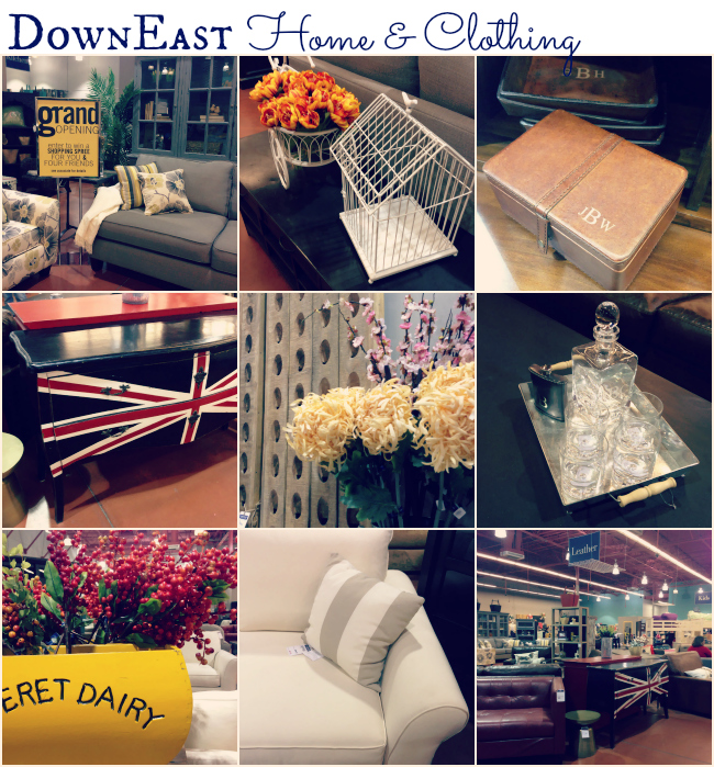Downeast Home Clothing A Night Owl Blog
