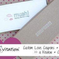 Datevitation – Custom Love Coupons & e-Dates