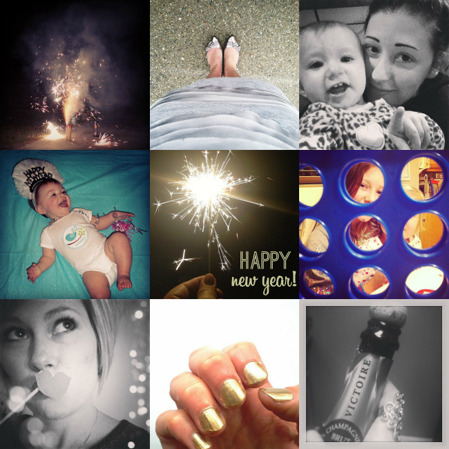 Instagram #ANOWeekend Project Features at @anightowlblog - CELEBRATE