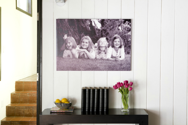 Quality Canvas Prints at ChicCanvas.com