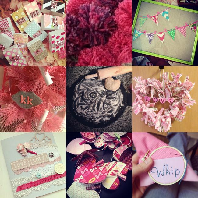 ANOWeekend Instagram Community Handmade Features