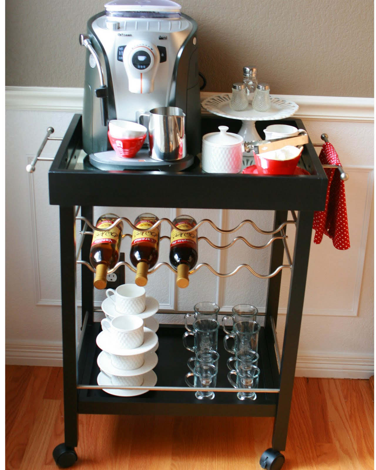 office coffee cart. Office Coffee Cart. Cart R