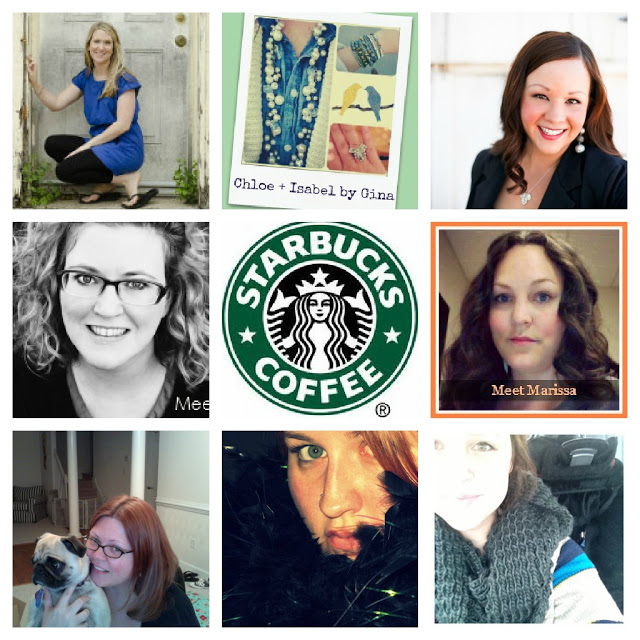 $40 Starbucks Giveaway at @anightowlblog