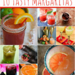 10+ Tasty Margarita Recipes