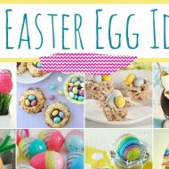 100 Easter Egg Ideas
