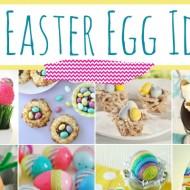 100 Easter Egg Ideas